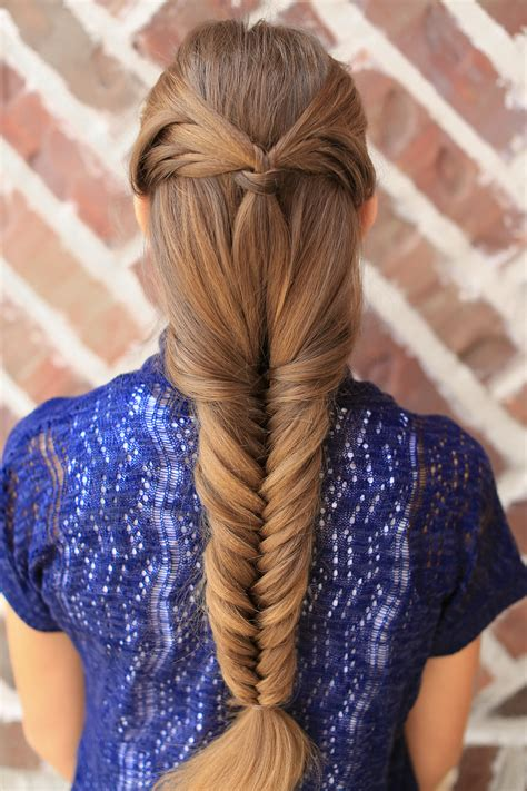 angels hairstyles 2 in 1 angel wing combo cute girls hairstyles