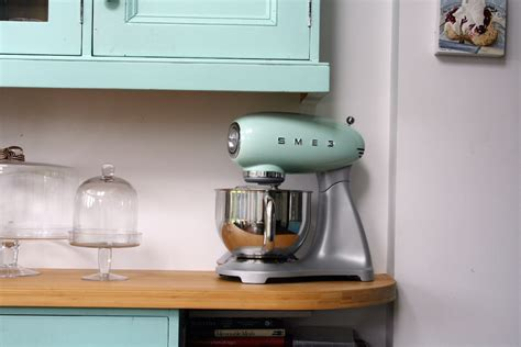 Mixer Bell Up banana cake introducing my new smeg stand mixer belleau kitchen