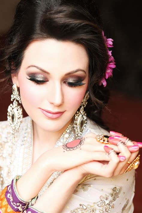 Makeup Makeover Bridal Makeover Eye Shade Makeover Makeup She9