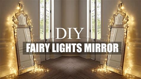 light up room decor diy room decor light mirror