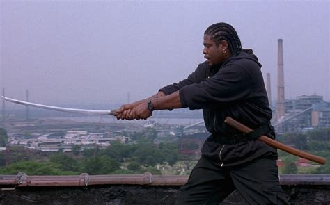 film ghost dog way of the samurai 18 years later ghost dog way of the samurai remains a