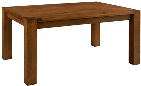 american solid top dining table keystone