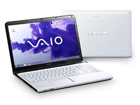 review sony vaio sv e1511v1ew notebook notebookcheck.net