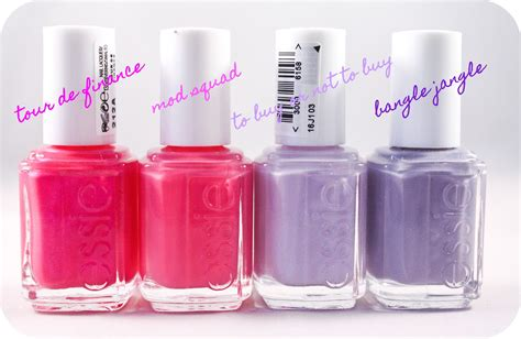 Essie Who Is The essie nail quotes quotesgram