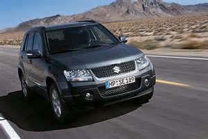 2012 Suzuki Grand Vitara Review 2012 Suzuki Grand Vitara Release And Review