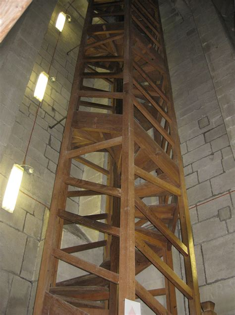 how to build stairs in a small space file salisbury cathedral tower interior uppermost spiral staircase jpg wikipedia