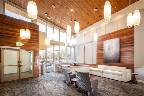 maryville nursing home living space interior design