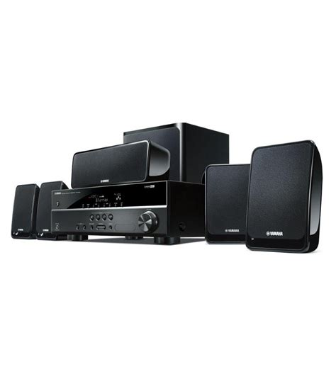 yamaha yht 196 home theatre system rs 21999 0 at infibeam