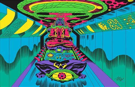 jacks of color jimsmash kirby s argo prints in color for