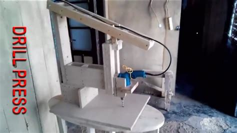 cara membuat drone homemade cara membuat mesin bor duduk homemade build drill press
