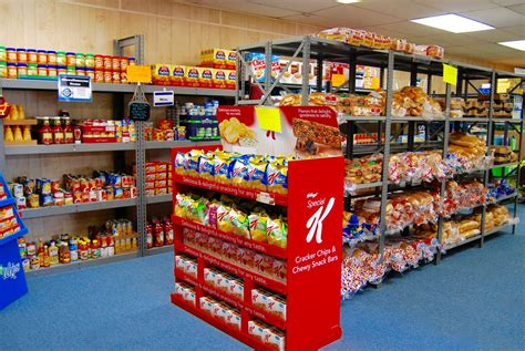 County Food Pantry by Gallatin County Food Pantry