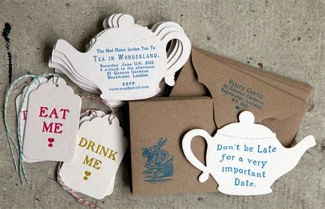 important  save  date cards   tea  pinterest