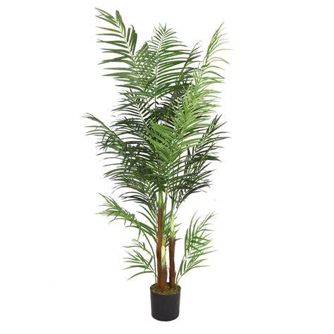 areca palm laura ashley artificial areca palm tree vhx108