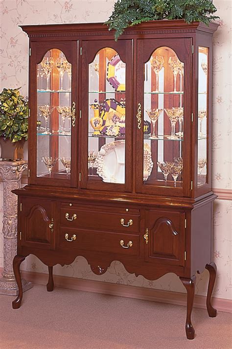 Dining Room Furniture Made In Usa Cherry China Cabinet Cherry Sideboard Cherry Dining Room Furniture Made In America