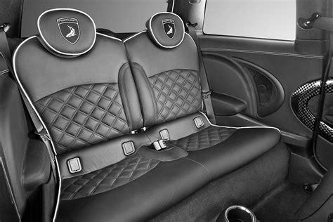 interni mini cooper s mini cooper s by simachev e topcar luxuo lusso