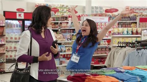 kmart commercial actress actress in walmart vision center comercial autos post