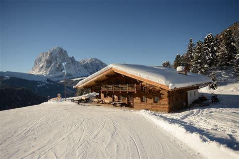 Hütte Mieten Winter by Gamsblut Lokale K 252 Che Terrasse Winter Und Sommer