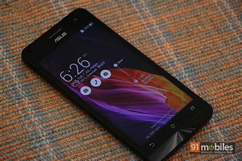 Usb Otg Asus Zenfone 5 asus sells 20 000 zenfones on flipkart within a few hours