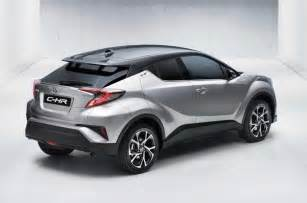 Toyota Makes And Models Toyota Chr Models Top Models Variants Price Specs Features