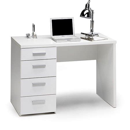 white desk chair walmart desk white walmart com