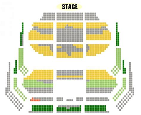 buxton opera house seating plan opera house seating plans 171 floor plans