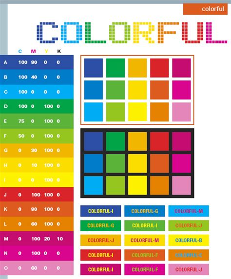 colour schemes colorful color schemes color combinations color palettes