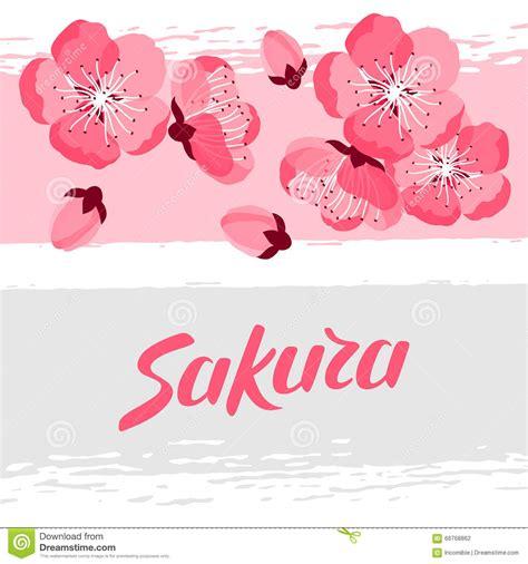 fiori stilizzati giapponesi bacground di giapponese con i fiori stilizzati