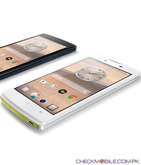 Tablet Oppo Neo oppo neo price specs reviews and features checkmobile