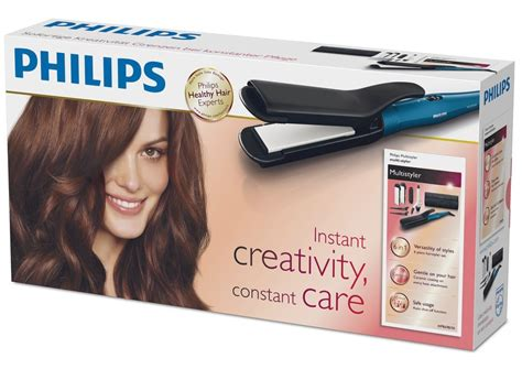 Hair Styler Multi 6 In 1 Philips Hp 8698 Successor Hp 4698 buy philips multi styler hp8698 00 6 in 1