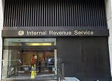 Irs Field Office revenue service