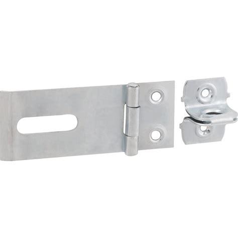 porta a porta 1 porta cadeado zincado 2 1 2 quot ferragens vonder