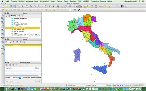 qgis tutorial shp symbology adding new fields to shapefile alters