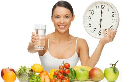 Cara Mudah Untuk Langsing Dan Usus Sehat Fiforlif 6 cara diet alami cepat langsing dalam 1 minggu hariandiet