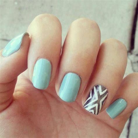 Best 25  Ring finger nails ideas on Pinterest   Ring