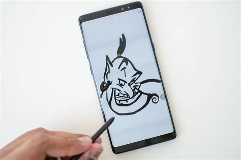 samsung galaxy digital review samsung galaxy note 8 review digital trends