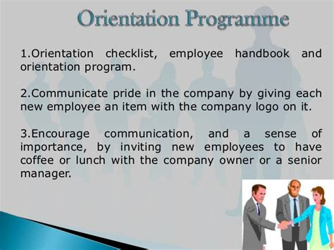 employee induction orientation employee induction orientation 28 images ppt writing