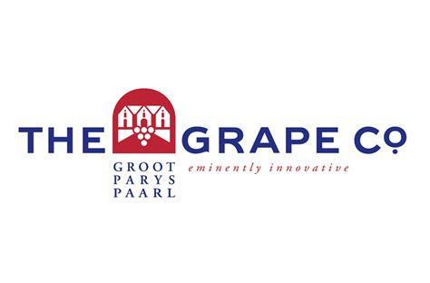 The Company by The Grape Company South Africa Total Produce