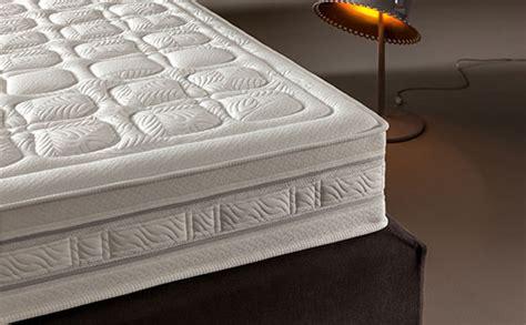 materasso in schiuma di lattice materassi a molle materassi ergonomici in schiume evolute