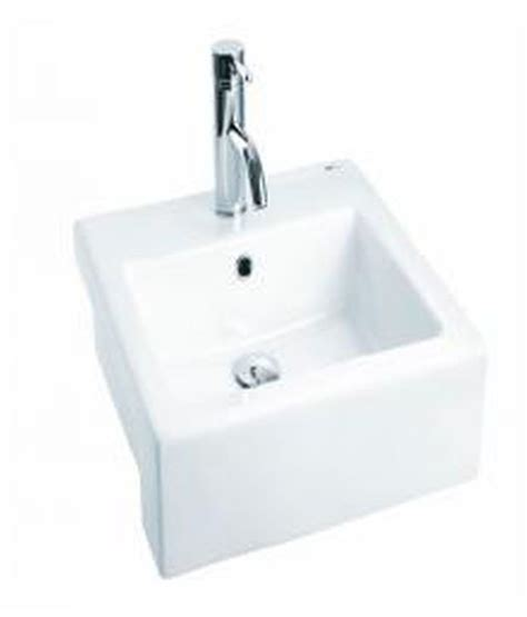 parryware bathtub buy parryware qube x semi recessed basin c8445 online at