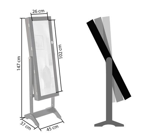 armadietto portagioie con specchio armadietto portagioie con specchio specchiera con anta