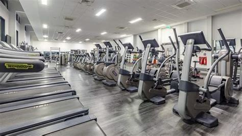 facilities  horley leisure centre reigate  banstead