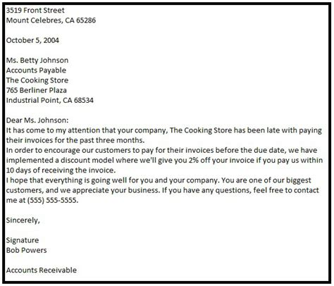 contoh business apology letter contoh business letter surat bisnis bahasa inggris
