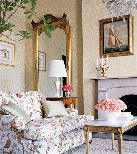 french country interior design design interior french country small floral decor bed
