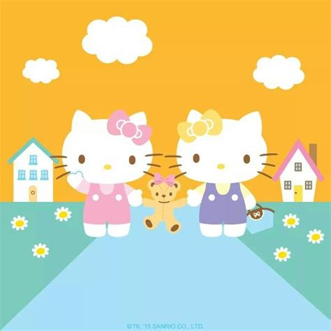 wallpaper hello kitty malaysia 4900 best love hello kitty second account images on