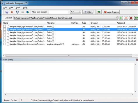 How To Recover A by How To Recover Deleted Browsing History