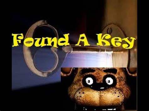 free five nights at freddy s garry s mod game five nights at freddy s garry s mod found a key k