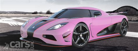koenigsegg pink fancy a pink koenigsegg agera r koenigsegg configurator