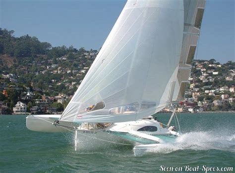 Corsair F24 MkII sailboat specifications and details on ... F24