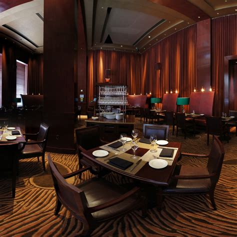 Clift Hotel Velvet Room by Clift Hotel San Francisco Places Spaces