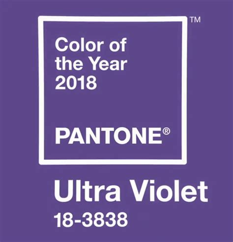2018 pantone color of the year butter london pantone 2018 color of the year collection
